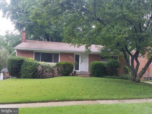 3509 Kayson Street, SILVER SPRING, MD 20906 (#1003952736) :: Advance Realty Bel Air, Inc