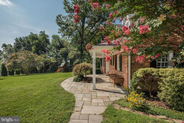 206 Quaker Lane N, ALEXANDRIA, VA 22304 (#1003975790) :: Advance Realty Bel Air, Inc