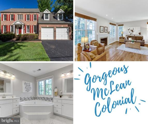 6322 Old Chesterbrook Road, MCLEAN, VA 22101 (#1003997934) :: The Gus Anthony Team