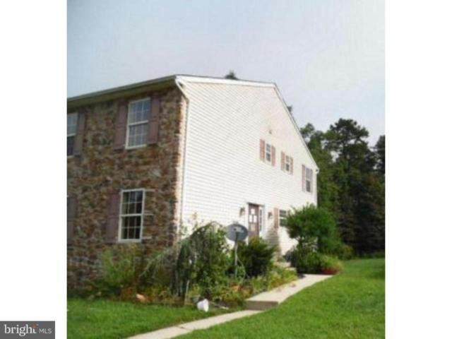 12 Normans Ford Drive, SICKLERVILLE, NJ 08081 (MLS #1004052902) :: The Dekanski Home Selling Team