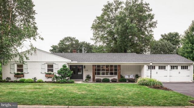 338 Harvey Road, HERSHEY, PA 17033 (#1004077412) :: Benchmark Real Estate Team of KW Keystone Realty
