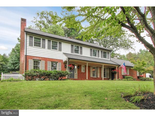 1409 Old Mill Road, WYOMISSING, PA 19610 (#1004112570) :: Colgan Real Estate