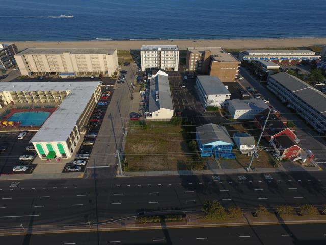 73rd Coastal Highway, OCEAN CITY, MD 21842 (#1004123234) :: The Licata Group/Keller Williams Realty