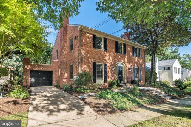2937 Garfield Terrace NW, WASHINGTON, DC 20008 (#1004201764) :: Colgan Real Estate