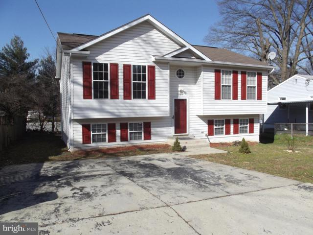 5720 Eagle Street, CAPITOL HEIGHTS, MD 20743 (#1004204388) :: Eng Garcia Grant & Co.