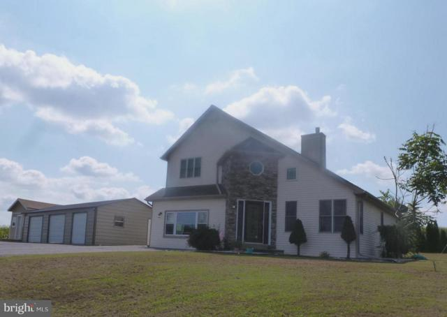 621 Creek Road, CARLISLE, PA 17013 (#1004212986) :: Teampete Realty Services, Inc