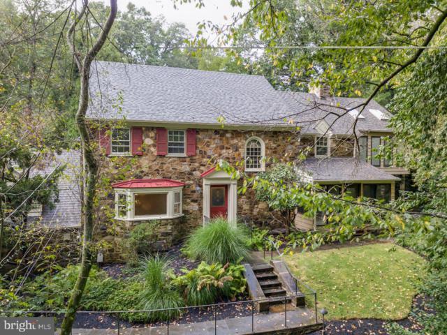 408 S Woodbine Avenue, PENN VALLEY, PA 19072 (#1004218092) :: Colgan Real Estate