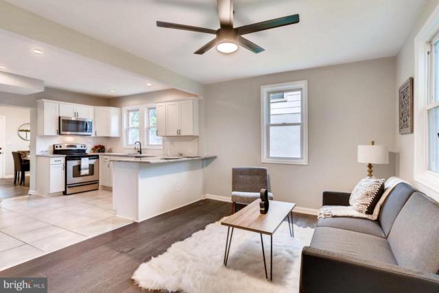 3 Vincent Avenue, BALTIMORE, MD 21221 (#1004218428) :: Remax Preferred | Scott Kompa Group