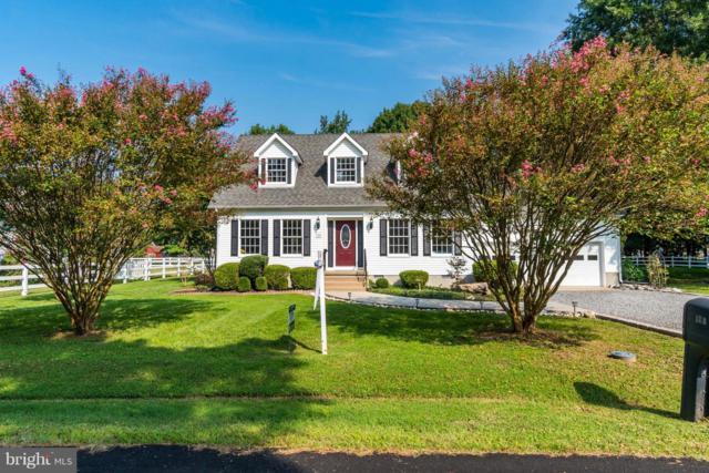 105 Dogwood Avenue, COLONIAL BEACH, VA 22443 (#1004232104) :: Great Falls Great Homes