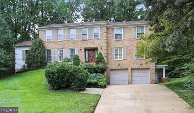 7920 Charleston Court, BETHESDA, MD 20817 (#1004232480) :: Bob Lucido Team of Keller Williams Integrity