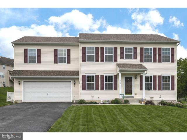 315 Dague Farm Drive, COATESVILLE, PA 19320 (#1004248212) :: REMAX Horizons