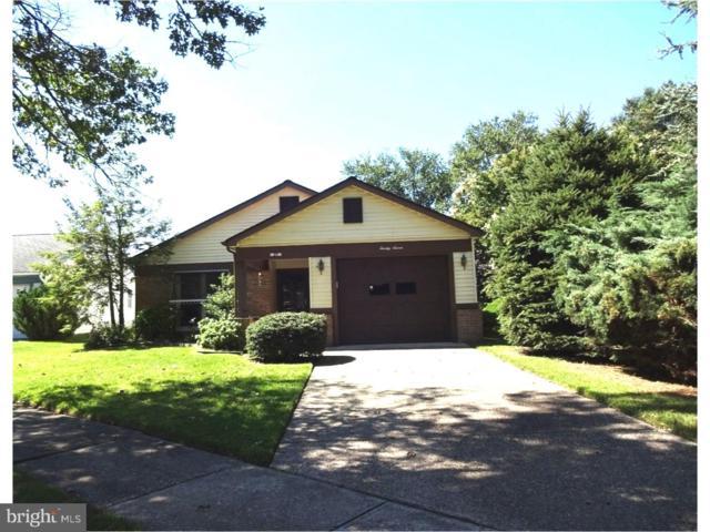 27 Cotherstone Drive, SOUTHAMPTON, NJ 08088 (MLS #1004248280) :: The Dekanski Home Selling Team