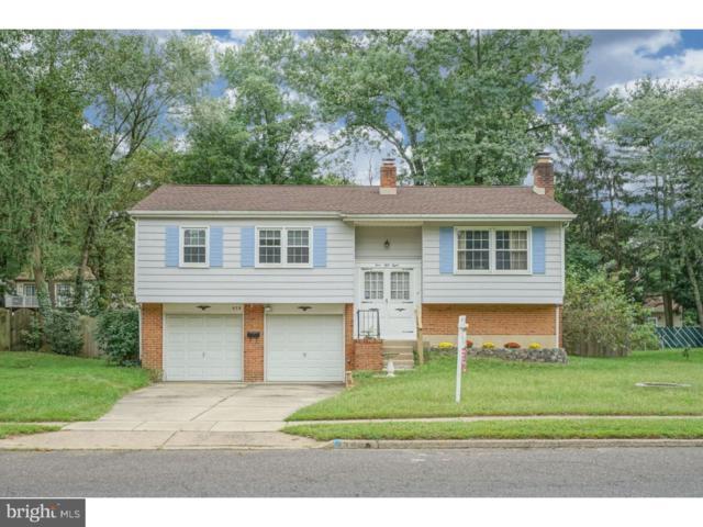 458 Chapel Ave E, CHERRY HILL, NJ 08034 (MLS #1004251202) :: The Dekanski Home Selling Team