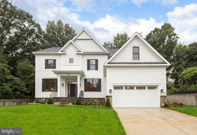 4036 35TH Street N, ARLINGTON, VA 22207 (#1004251402) :: Colgan Real Estate