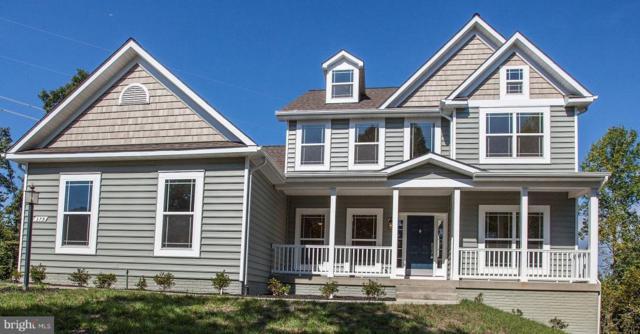 Quartz - Lot 13 Avenue, CULPEPER, VA 22701 (#1004273298) :: Labrador Real Estate Team