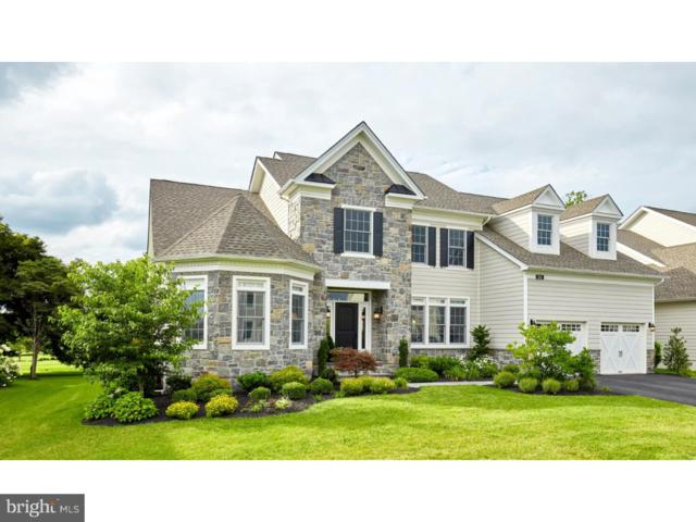 303 Old Liseter Road, NEWTOWN SQUARE, PA 19073 (#1004338274) :: Remax Preferred | Scott Kompa Group