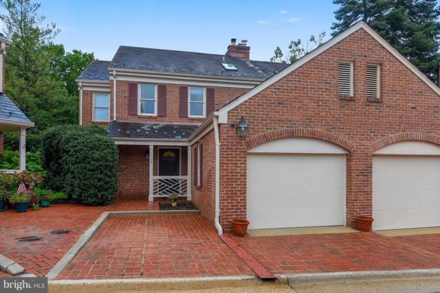 1729 N Wakefield Street, ARLINGTON, VA 22207 (#1004563936) :: Remax Preferred | Scott Kompa Group