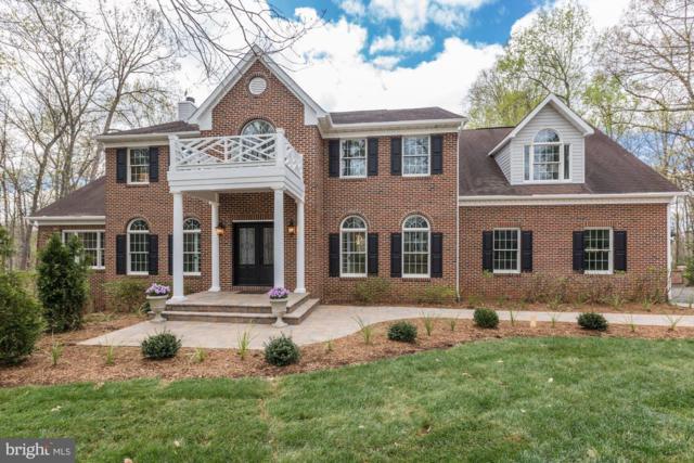 12031 Thomas Avenue, GREAT FALLS, VA 22066 (#1004597078) :: Colgan Real Estate