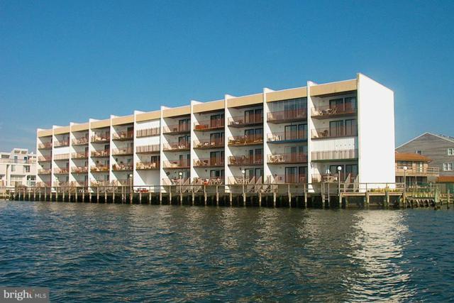 745 Mooring Road #209, OCEAN CITY, MD 21842 (#1004665220) :: Atlantic Shores Realty