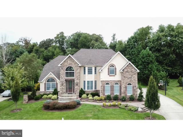 6 Manor House Court, CHERRY HILL, NJ 08003 (#1004665262) :: Remax Preferred | Scott Kompa Group