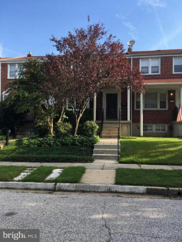 4914 Gateway Terrace, BALTIMORE, MD 21227 (#1004672110) :: Bob Lucido Team of Keller Williams Integrity