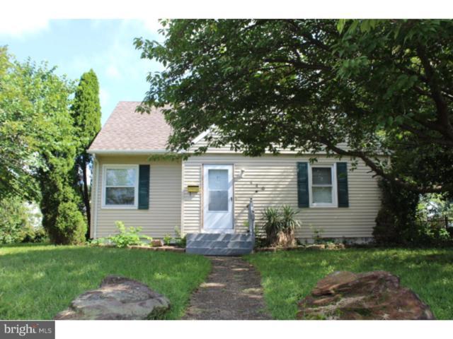 110 Mitchell Avenue, RUNNEMEDE, NJ 08078 (#1004676978) :: Remax Preferred | Scott Kompa Group