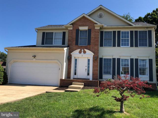 13 Symphony Woods Court, BALTIMORE, MD 21236 (#1004732934) :: Remax Preferred | Scott Kompa Group