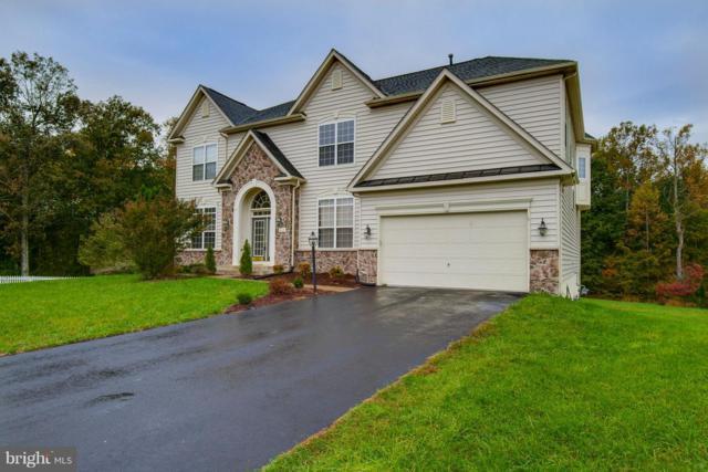 660 Village Parkway, FREDERICKSBURG, VA 22406 (#1004733550) :: Great Falls Great Homes