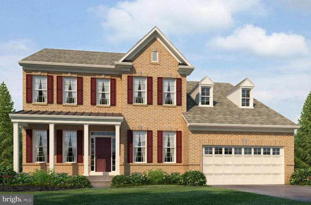 6548 Alan Linton Boulevard, FREDERICK, MD 21703 (#1004904966) :: Browning Homes Group