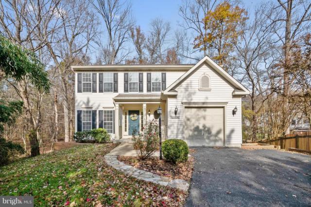 1806 Harewood Lane, CROFTON, MD 21114 (#1005011970) :: Great Falls Great Homes
