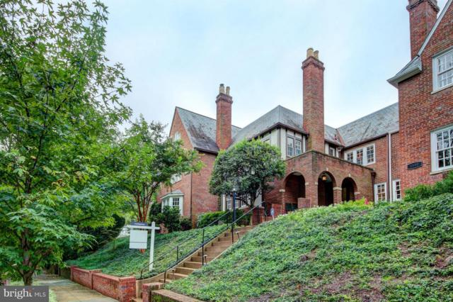 1538 44TH Street NW, WASHINGTON, DC 20007 (#1005103966) :: AJ Team Realty