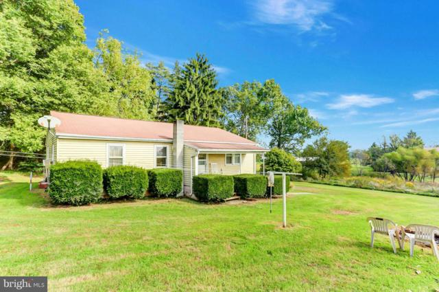 2067 Upper Bermudian Road, GARDNERS, PA 17324 (#1005270380) :: The Heather Neidlinger Team With Berkshire Hathaway HomeServices Homesale Realty