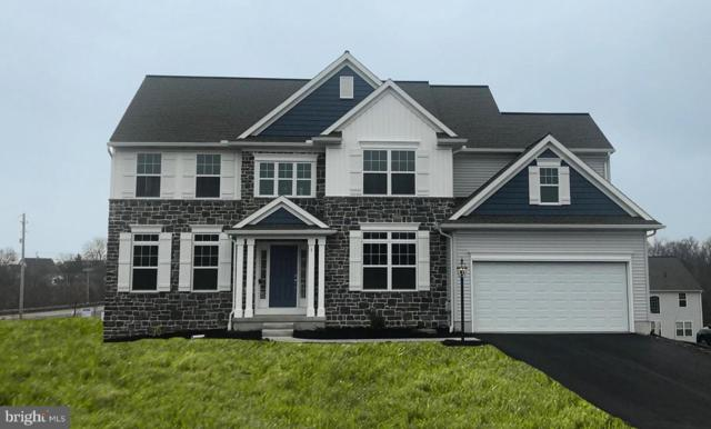 1 Rycroft Road, MECHANICSBURG, PA 17050 (#1005299154) :: The Heather Neidlinger Team With Berkshire Hathaway HomeServices Homesale Realty