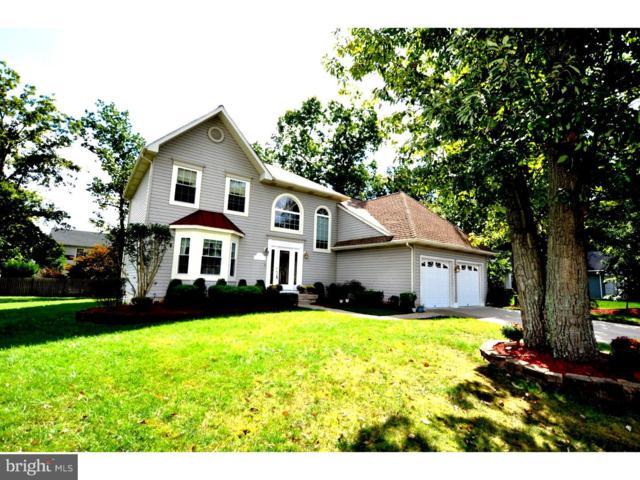 1 Patricks Mill Court, SICKLERVILLE, NJ 08081 (MLS #1005315686) :: The Dekanski Home Selling Team