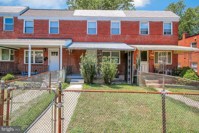872 Mildred Avenue, BALTIMORE, MD 21222 (#1005332962) :: AJ Team Realty
