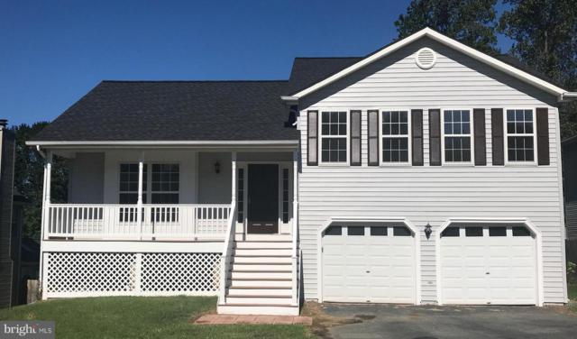 4 Tanterra Drive, STAFFORD, VA 22556 (#1005348226) :: Colgan Real Estate