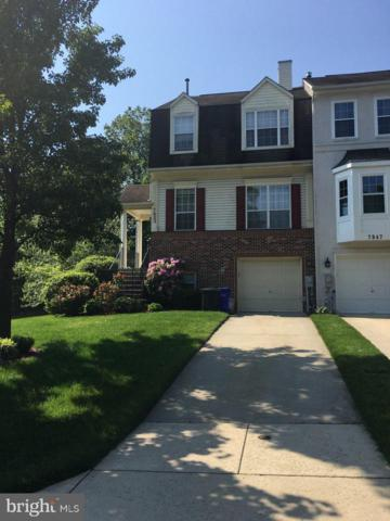 7951 Quill Point Drive, BOWIE, MD 20720 (#1005376434) :: ExecuHome Realty