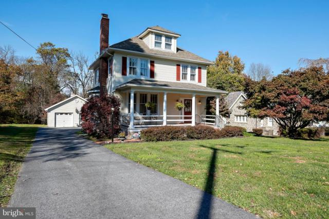 3922 Old Columbia Pike, ELLICOTT CITY, MD 21043 (#1005467946) :: Great Falls Great Homes