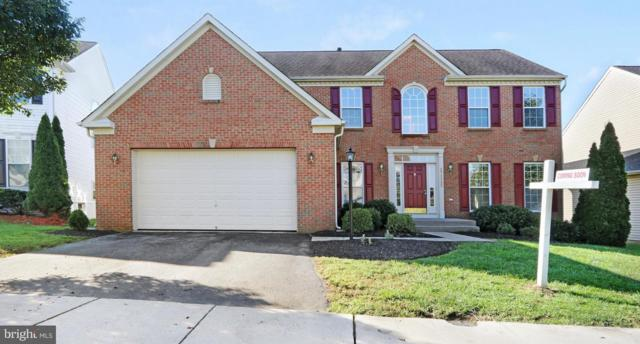 17513 Patterson Drive, HAGERSTOWN, MD 21740 (#1005496978) :: The Miller Team