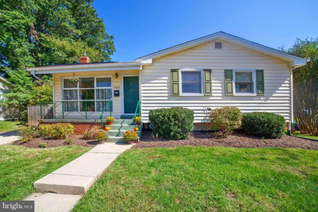 13319 Oriental Street, ROCKVILLE, MD 20853 (#1005523718) :: Remax Preferred | Scott Kompa Group