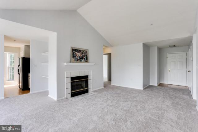5941 Millrace Court D-302, COLUMBIA, MD 21045 (#1005608060) :: AJ Team Realty