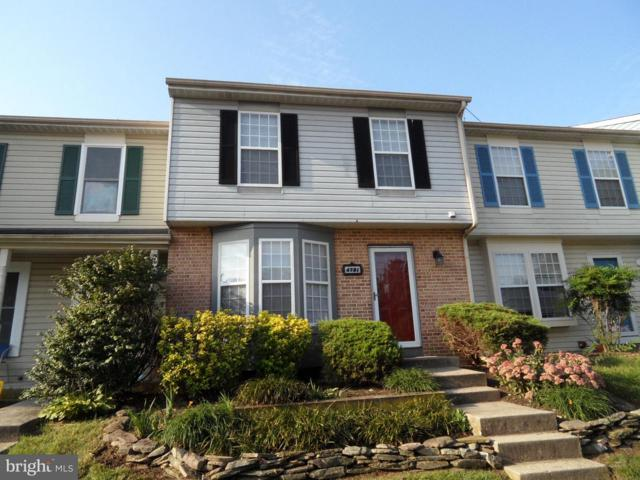 6781 Wood Duck Court, FREDERICK, MD 21703 (#1005608130) :: The Putnam Group