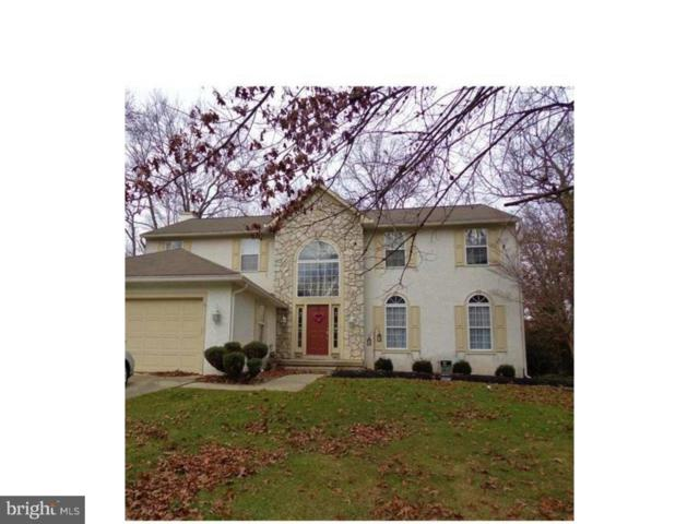 1621 Woodland Drive, MONROE TWP, NJ 08094 (#1005612818) :: Colgan Real Estate