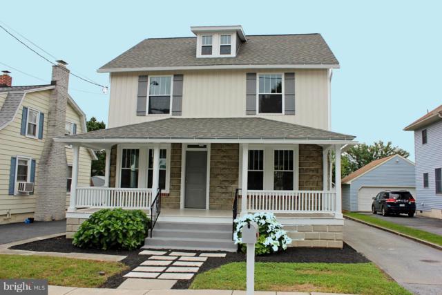 604 Donegal Springs Road, MOUNT JOY, PA 17552 (#1005617834) :: The Joy Daniels Real Estate Group