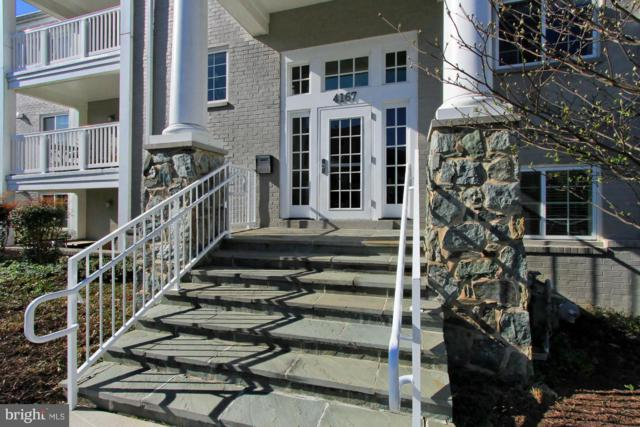 4167 Four Mile Run Drive #404, ARLINGTON, VA 22204 (#1005620004) :: Jim Bass Group of Real Estate Teams, LLC