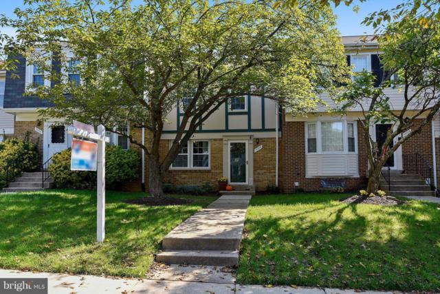 17715 Buehler Road #10, OLNEY, MD 20832 (#1005620148) :: Dart Homes