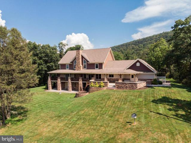1585 Waltz Road, BIG COVE TANNERY, PA 17212 (#1005654980) :: Pearson Smith Realty