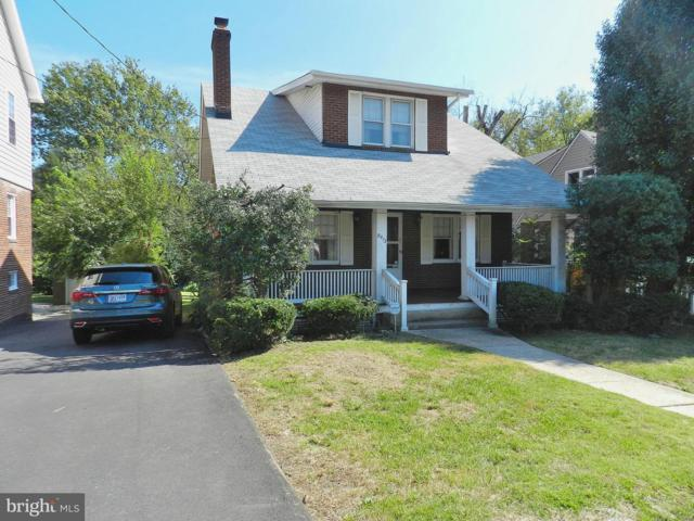 9413 Colesville Road, SILVER SPRING, MD 20901 (#1005662824) :: Great Falls Great Homes