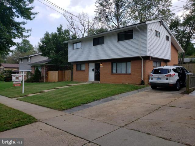 418 Eisner Street, SILVER SPRING, MD 20901 (#1005713056) :: The Riffle Group of Keller Williams Select Realtors