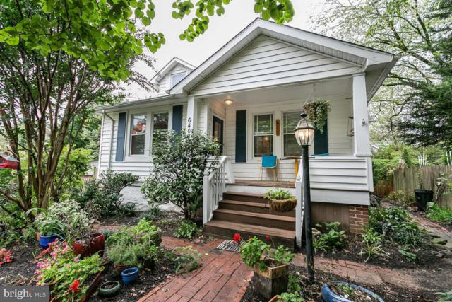 6400 Banbury Road, BALTIMORE, MD 21239 (#1005794546) :: Remax Preferred | Scott Kompa Group